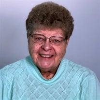 Shirley Marie Friedl
