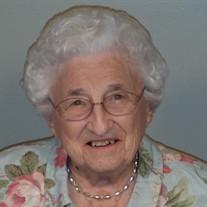 Martha Mae Cooper