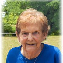 Mrs. Doris Lucille Baxley