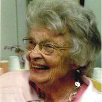 Mary Zwack Martin