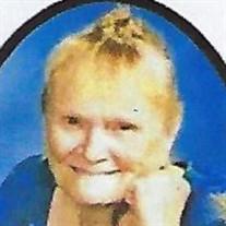 Ms. Nettie Marie McCare