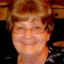 """Helen """"Sis"""" E. (Patterson) Kalkbrenner"""