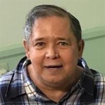 """Jose Antonio Cumba Jr. ~  """"Cheito"""""""