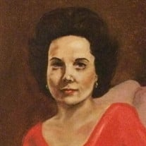 Mrs. Vivian Stokes Newsome