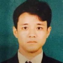 Aung KP Oo