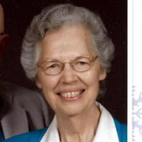 Dorothy Barnes Rohrer