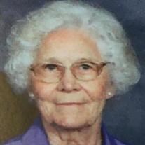 Phyllis Ann VanCleave