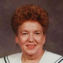 Carolyn Straughan Lam