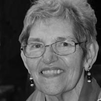 Susan Pauline O'Neal