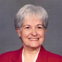 Margaret M. Priel