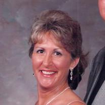 Patricia Diane Clemons