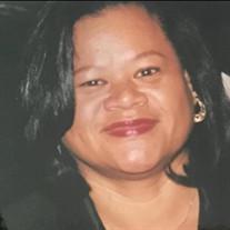 Pastor Barbara J. Smith