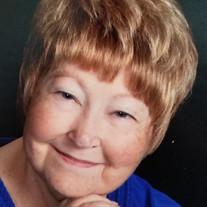 Sylvia Brunswick