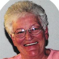 Mary Lema Lutes Hunter
