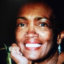 Ms. Opal J. Harris