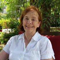 Mrs. Jacqueline Harris Burke