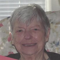 Bernice M. Noel