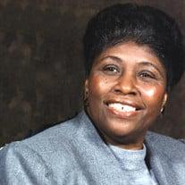 Calliemae Janie Jefferson