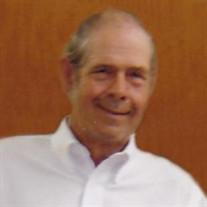 Larry Edgar Bates