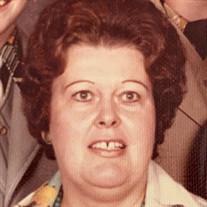 Joan C. Bradford