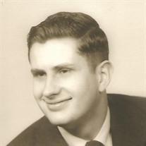 Marvin Joseph Schaffner