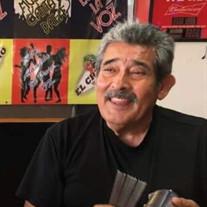 Roberto L. Duarte, Sr.