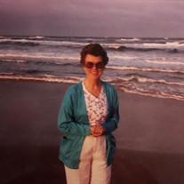 Doris Geer