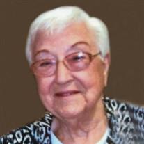 Lucille Boaze Baynes