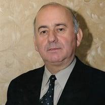 Nikola Matija Catalic