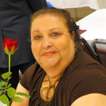 Mrs. Linda Sue Key Turner