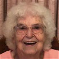 Violet Mae Lyle