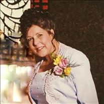 Patricia Ann Benningfield