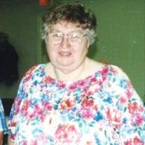 Irma Jean Scoles