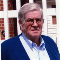 Mr. Johnnie B. Huey