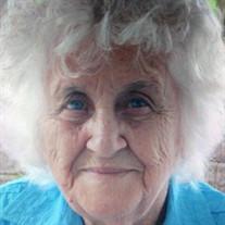 Elsie Mae Wooten
