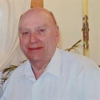 Charles Edward Meisenhelder