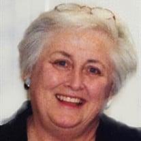 Mrs. Virginia DuBose Tuller