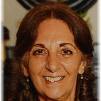 Denise Marie McCarthy