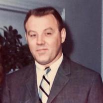 Donald John VanderToll MD