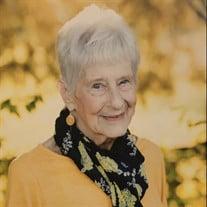 Doris Mary Hash