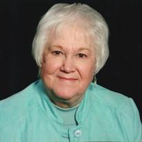 Elsie Faye Ary