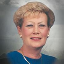Inez Hammonds Baker