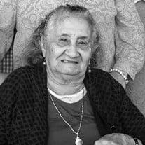 Maria Antonia Guerra