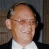 Ronald Peter Johnson Sr.