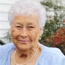 Lillian Blessing Carroll