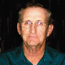 """Mr. James Eugene """"Wimp"""" Lee"""