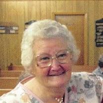 Wilma Jean Gray