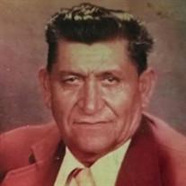 Manuel Sanchez