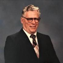 Glenn Doyle Sheppard