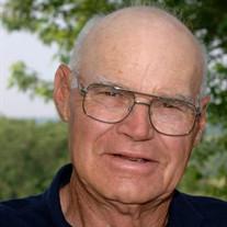 Ralph Dean Lang